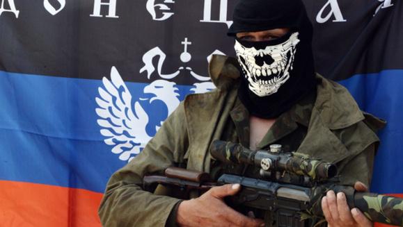 استقلال طلبان شرق اوکراین برای رفراندوم آماده میشوند