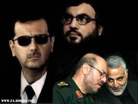 چرا اسد در سوریه دست بلند داشته است؟