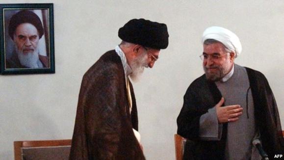 روحانی: ما نخبگان را به دلایل قومیتی، مذهبی و سیاسی کنار گذاشتهایم