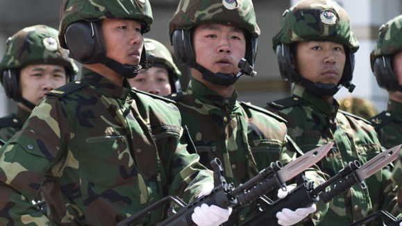 آمریکا ارتش چین را به جاسوسی سایبری متهم کرد