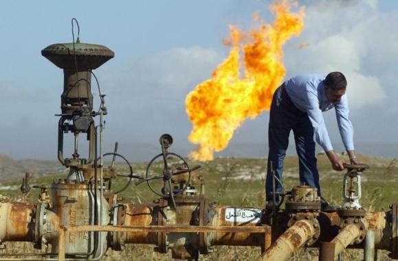 آغاز صادرات نفت از اقلیم شبه مستقل کردستان عراق