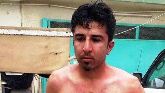 با بمبی ١٠ کیلوگرمی «شخصی که قصد داشت حسینیه سلیمانیه را منفجر کند بازداشت شد»