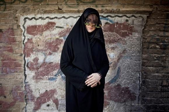 طلبه های زن خارجی در قم: فکر میکردیم ایران کشور فرشتگان است