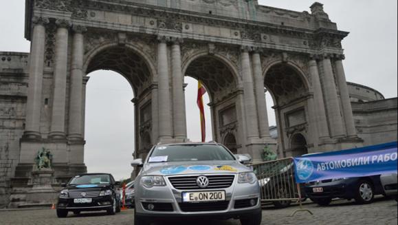 ایران از حضور  در نشست امنیت انرژی در شهر برلین محروم شد