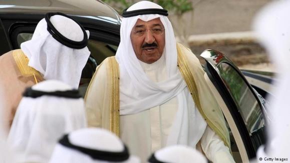 امیر کویت برای نخستین بار به ایران سفر میکند