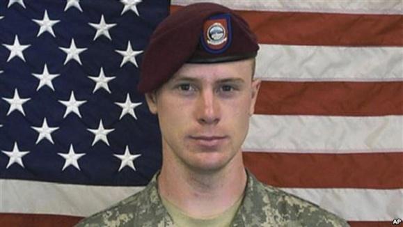 مبادله یک سرباز آمریکایی با پنج عضو گروه طالبان