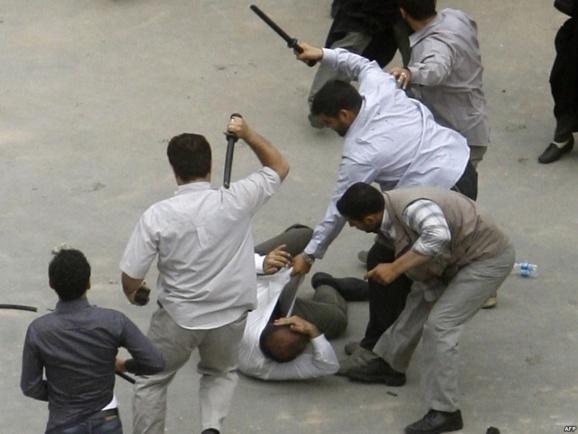 گزارش عفو بینالملل درباره سرکوب در دانشگاههای ایران