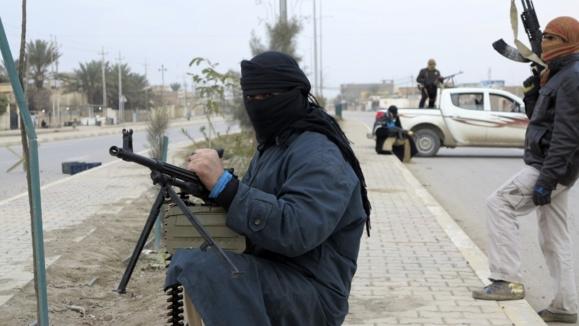مناطقی از سامرا به کنترل مخالفان بغداد درآمد