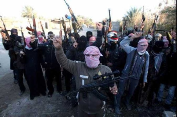 خبرگزاری رویترز: سیاستمداران اروپائی تسخیر شهرهای موصل و تکریت بخشی از قیام عمومی علیه سرکوبهای مالکی است