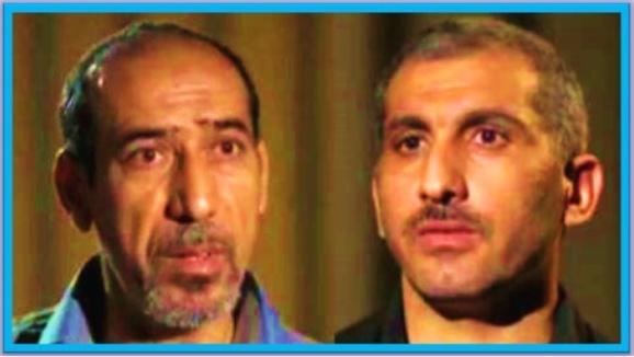 ایران بی اعتنا به درخواستهای بین المللی دو فعال فرهنگی عرب اهوازی را مخفیانه اعدام کرد