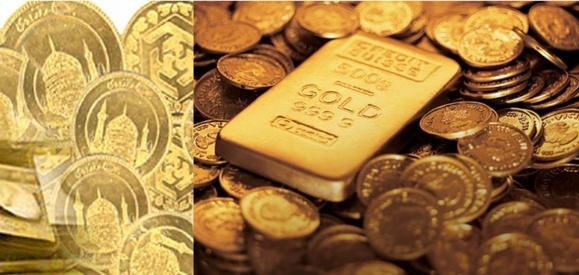 تلاش برای خروج محموله چند تنی شمش طلا از ایران