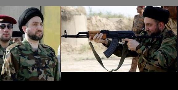 ایران اولین قربانی جنگ مذهبی مراجع شیعه ودخالت نظامی در عراق خواهد بود