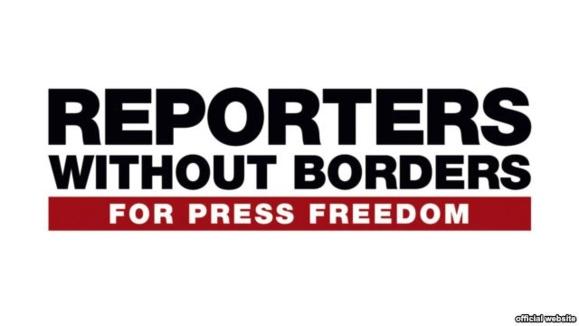 گزارشگران بدون مرز: ایران همچنان زندان بزرگ فعالان رسانهای است