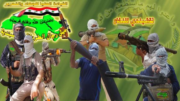 گروههای مسلح اهل سنت از ارتش عراق مجهزتر و آمادهتر هستند