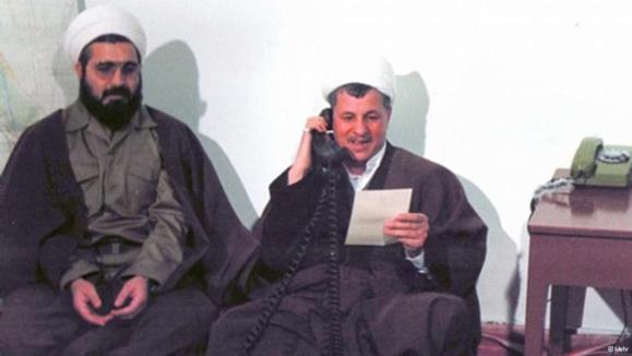 تظاهرات بازماندگان قربانیان انفجار تروریستی بوئنوس آیرس علیه ایران