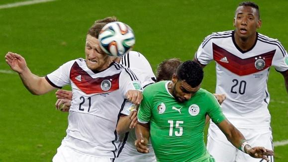 آلمان حریف فرانسه در یک چهارم نهایی جام جهانی شد