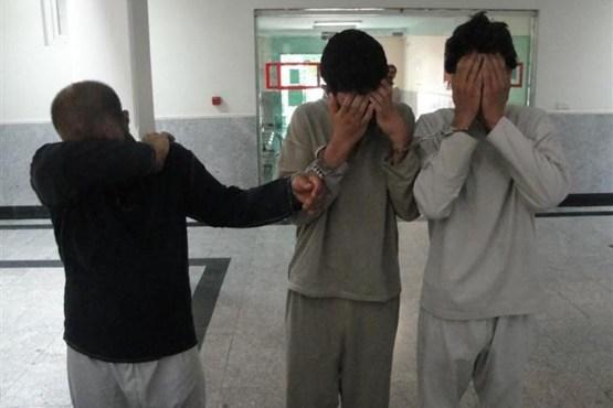 پنج ایرانی متهم به تجاوز به یک زن اندونزیایی
