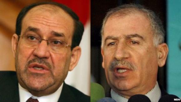 رئیس پارلمان عراق: نوری المالکی متعلق به گذشته شد