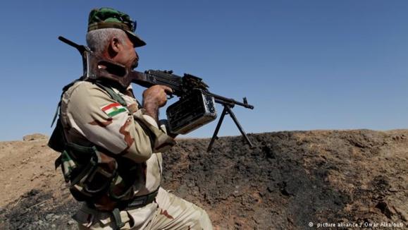 بغداد حكومت محلى کردستان عراق را تهدید کرد/ یک تبعه ایرانی  وزیر امور خارجه عراق شد