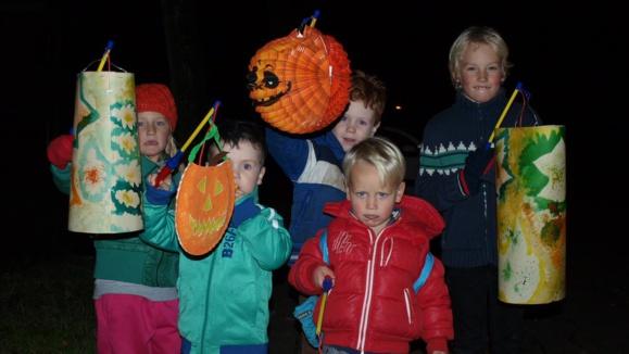 کودکان هلندی