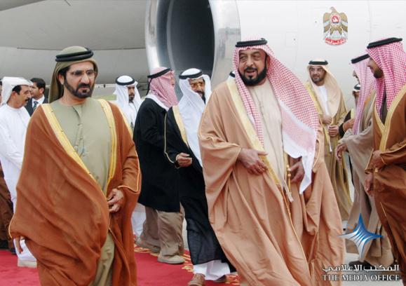 امارات متحده عربی پنجاهمین سالگرد تأسیسش را در کره مریخ  جشن می گیرد