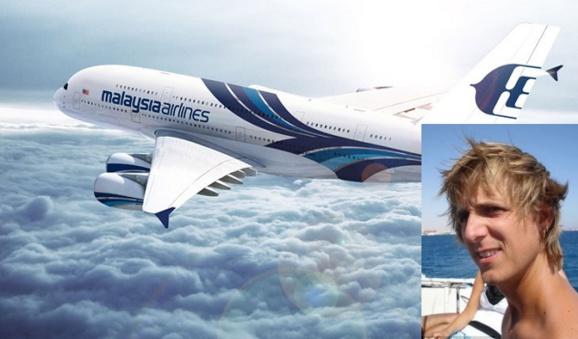 «اگه ما ناپدید شدیم، هواپیما این شکلی بود!» یک تراژدی فیسبوکی