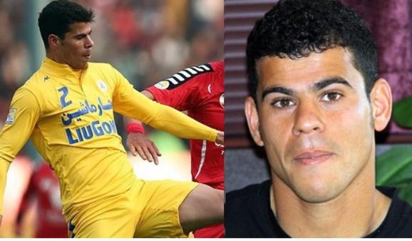 ستاره فوتبال اهوازی،احمد آل نعمه گرانترین بازیکن فوتبال ایران