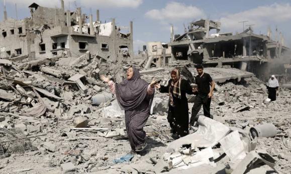 جنگ غزه در ميان معادلات منطقهای و بينالمللی/ حسن هاشميان