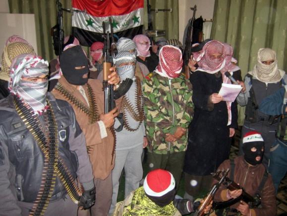 رهبر انقلابيون عشاير عراق: با پيشروي و محاصره بغداد از چند محور، به جنگ سرنوشت ساز نزديك شدیم