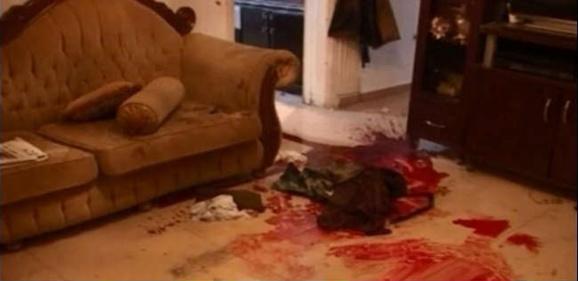 مردی در اهواز چهار عضو خانواده اش را طی یک جنایت هولناک کشت