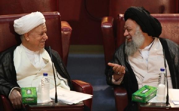 عضو خبرگان رهبری خواهان نابودی عربستان سعودی برای ساختن ضریح برای ائمه بقیع شد