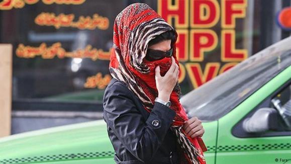 «بنزین پتروشیمی» عامل مرگ ومیر ناشی از آلودگی هوا