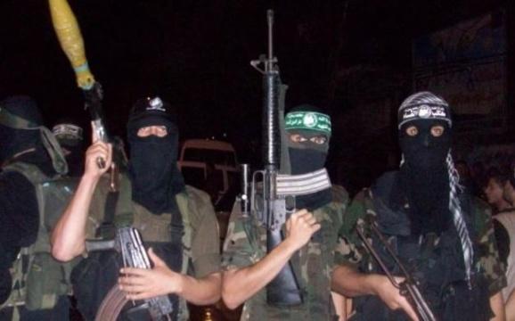 حماس اعلام کرد سلاح جدیدی در داخل غزه تولید کرده است+فیلم