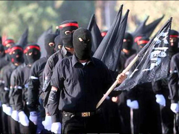 گزارش مفصل خبرگزاری رویترز از حضور نظامی نیروهای قدس ایران در عراق وسوریه