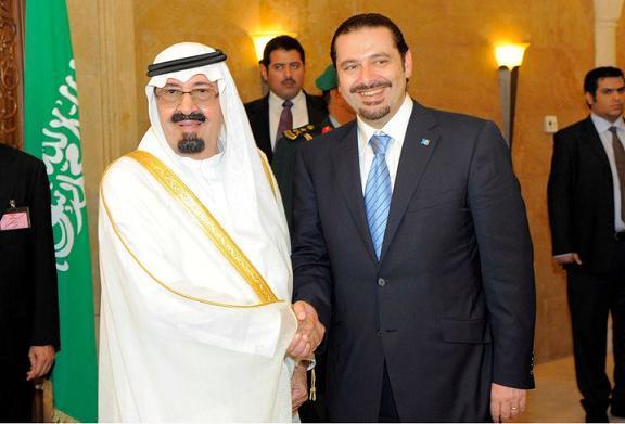 کمک یک میلیارد دلاری عربستان سعودی به لبنان برای مبارزه با اسلامگرایان افراطی
