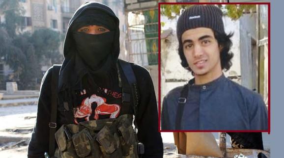 """نوجوان سعودی بنابه در خواست""""حور العین"""" خود را منفجر کرد"""