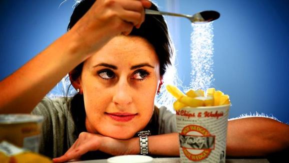 افراط در مصرف نمک مرگآور است