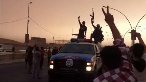 جولان افراد به ظاهر وابسته به داعش، سنندج را دچار وحشت کرده است