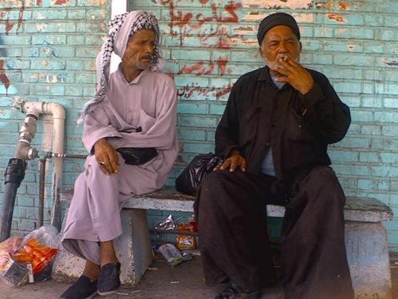 خوزستان زرخیز مقام دوم نرخ بیکاری در ایران+فیلم