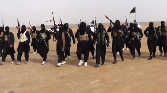 داعش از آسمان نازل نشده! هانس کریستوف بوخ/برگردان از الهه بقراط