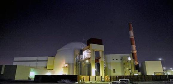 «یک خرابکار اوکراینی در نیروگاه اتمی بوشهر دستگیر شد»