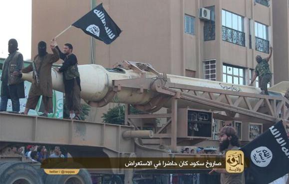 ويدئويى كه خطر داعش را دوچندان كرد