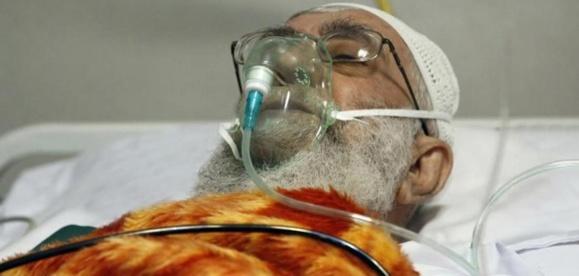 آیا رهبر جمهوری اسلامی سرطان دارد؟