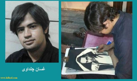 بازداشت یک هنرمند اهوازی و چند فعال فرهنگی دیگر