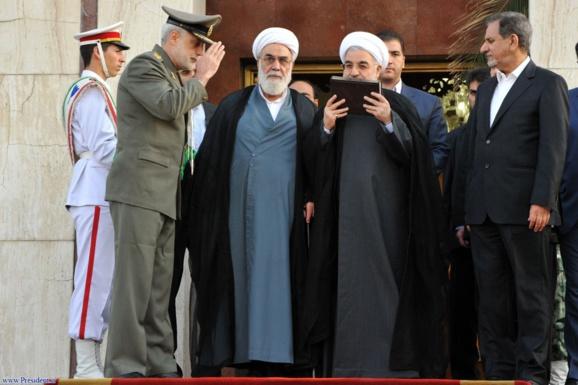 معاون سیاسی دفتر رئیس جمهور: روحانی مذاکرات مخفی با آمریکا را شفاف کرد/ دولت قبلی دو سال مذاکره کرد