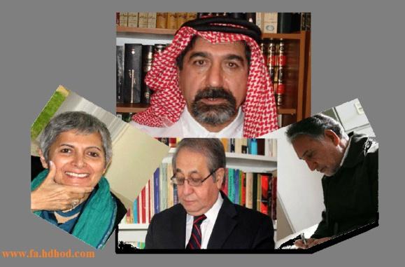 سخنان چهار فعال سیاسی در رابطه با ترور میکونوس