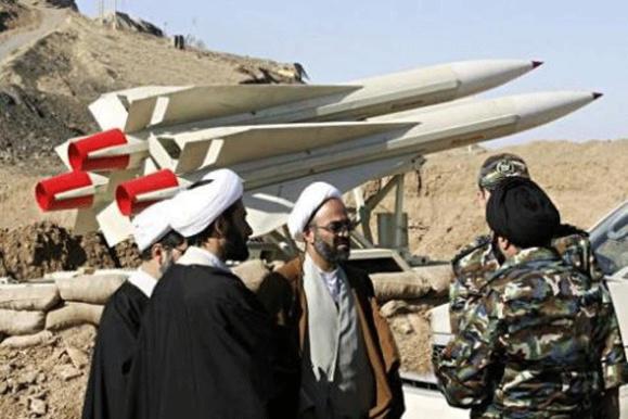 «خیزش مخفی ایران به سوی ساخت سلاح اتمی»