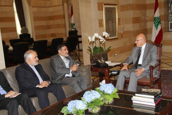 واکنش آمریکا به سفرشمخانی به لبنان و برنامه ایران برای صادرات اسلحه