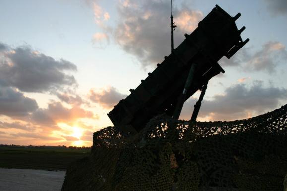 عربستان سعودی مجهز به پیشرفته ترین سامانه موشكي پاتريوت مي شود