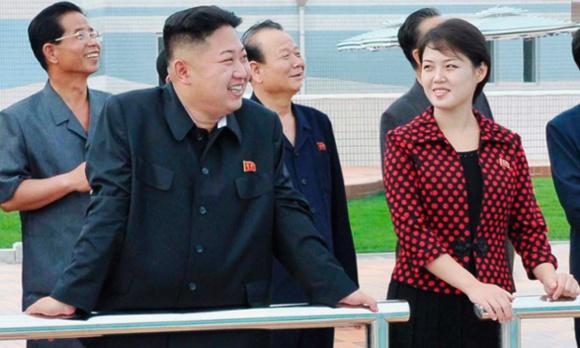 غیبت مرموز رهبر کره شمالی وجانشینی او توسط خواهرش